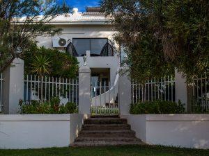 Die Koppie Guest House